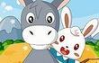兔小贝儿歌大全第1集