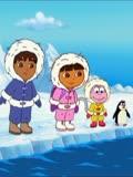 爱探险的朵拉 第3季第12集