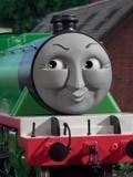 托马斯和他的朋友们 第9季第16集