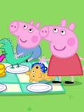 小猪佩奇 第2季第4集