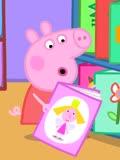 小猪佩奇 第3季第11集