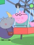 小猪佩奇 第3季第14集