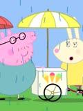 小猪佩奇 第3季第4集