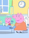 小猪佩奇全集第11集