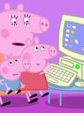 小猪佩奇全集第7集