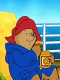 帕丁顿熊历险记 第3季第1集