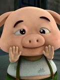 猪猪侠 第6季 幸福救援队第14集