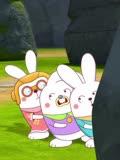 阿U 第9季 兔智来了2第2集
