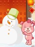 巴巴熊之中文儿歌第20集