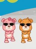 巴巴熊之中文儿歌第2集