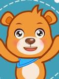 巴巴熊之中文儿歌第6集