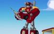 变形金刚 救援机器人 英文版第10集