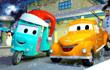 汽车城之拖车汤姆 第2季第12集