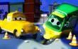 汽车城之拖车汤姆 第2季第16集