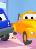 汽车城之拖车汤姆 第2季第1集