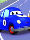 汽车城之拖车汤姆 第2季第2集