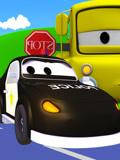 汽车城之拖车汤姆 第2季第3集