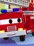 汽车城之拖车汤姆 第2季第4集