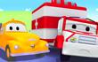 汽车城之拖车汤姆 第2季第5集