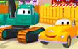 汽车城之拖车汤姆 第2季第6集