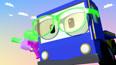 和迷你卡車學習 第3季第16集