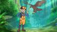 酷杰的科学之旅森林探险第14集