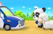 宝宝巴士汽车家族 第4集 小绵羊去哪了