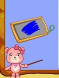 巴巴熊之识字第5集