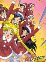 美少女战士SailorStars