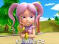猪猪侠 第五部 积木世界的童话故事第19集