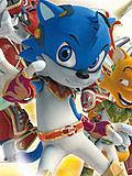 蓝猫龙骑团第1集