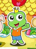 青蛙王子之蛙蛙探险队第1集