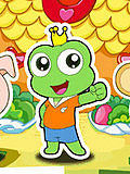青蛙王子之蛙蛙探险队第6集