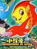 小鯉魚歷險記