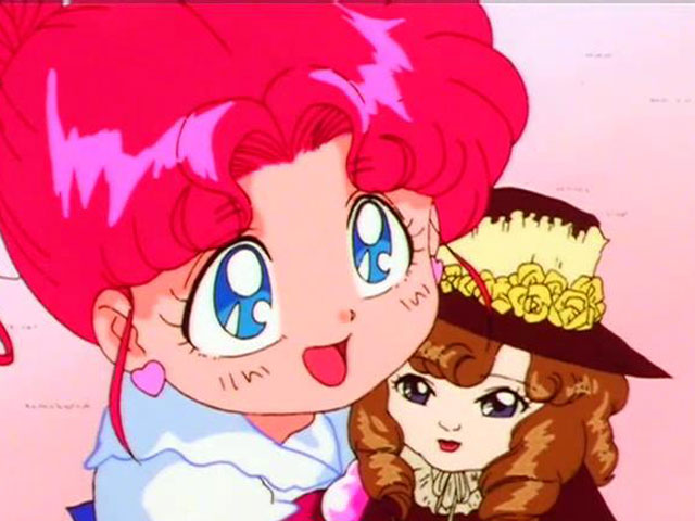 美少女战士 第三部第20集