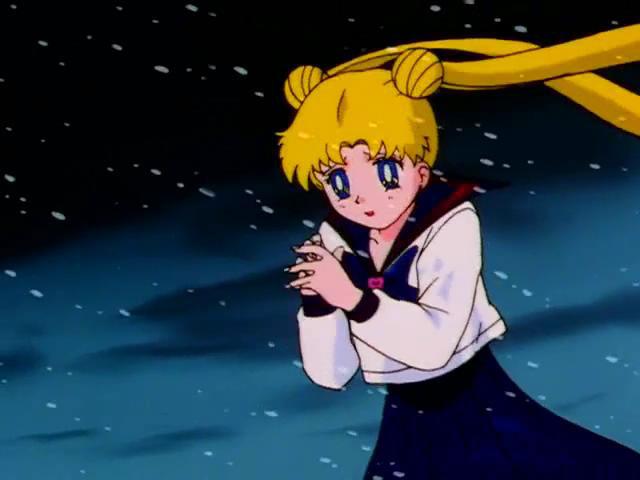 美少女战士 第三部第5集