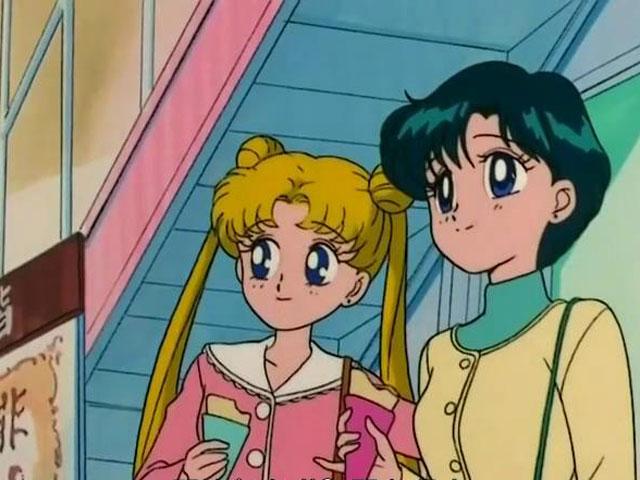 美少女战士 第五部第9集