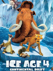 冰河世纪4